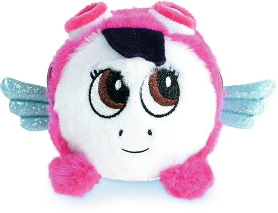 K3 squeezy knuffel Pegasus