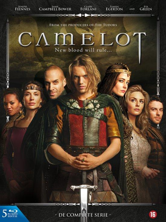 Camelot - De Complete Serie (Blu-ray)