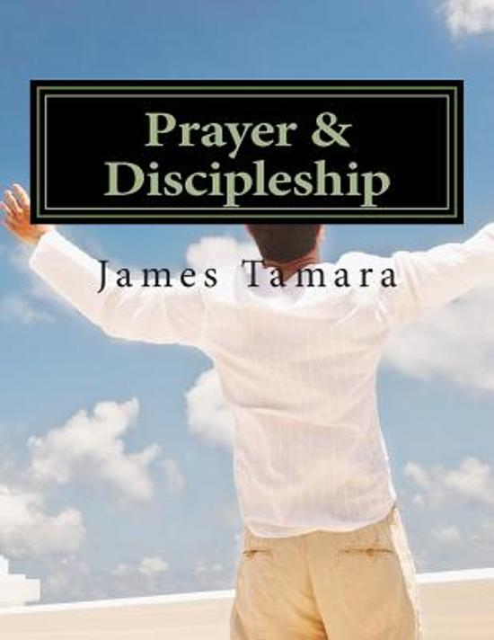 Prayer & Discipleship