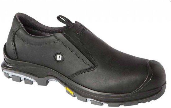 Grisport Safety Camino S3 Zwart Werkschoenen Heren Size : 45