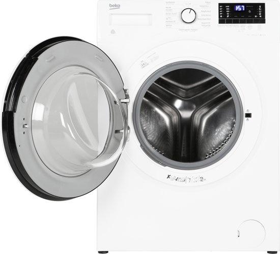 Beko WTV7732XW1 - Wasmachine