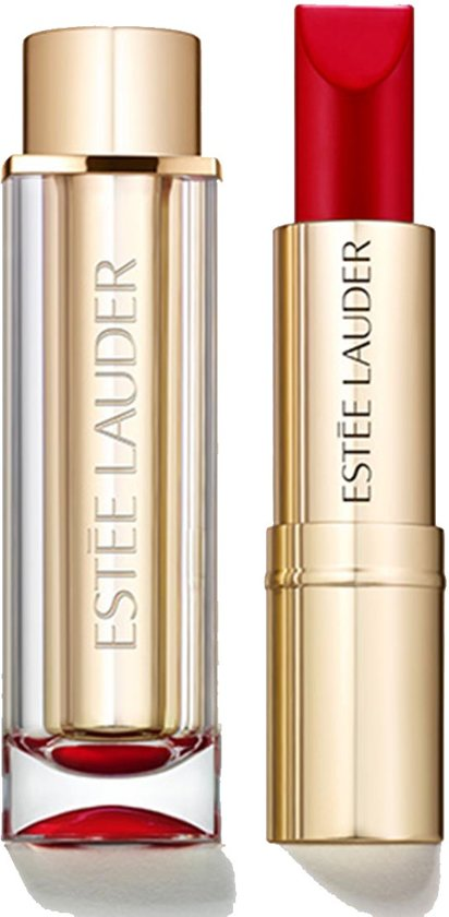 Estée Lauder Pure Color Love Matte Lipstick  4 gr - 310 - Bar Red
