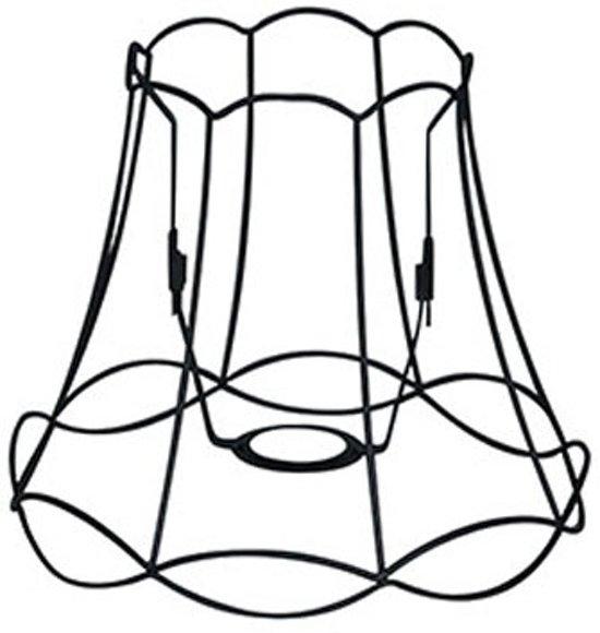 lampenkap frame  simple livarno vloerlampen folder