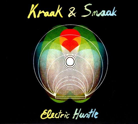 Electric Hustle