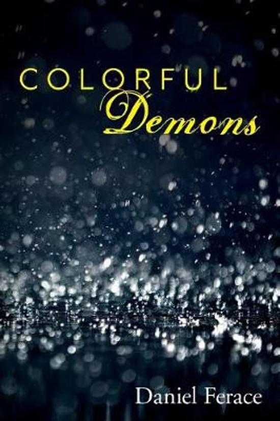 Colorful Demons