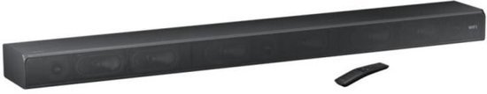 Samsung HW-MS650 - Sound+ Soundbar