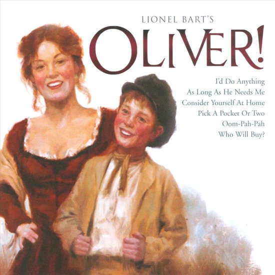 Oliver (The Musical)