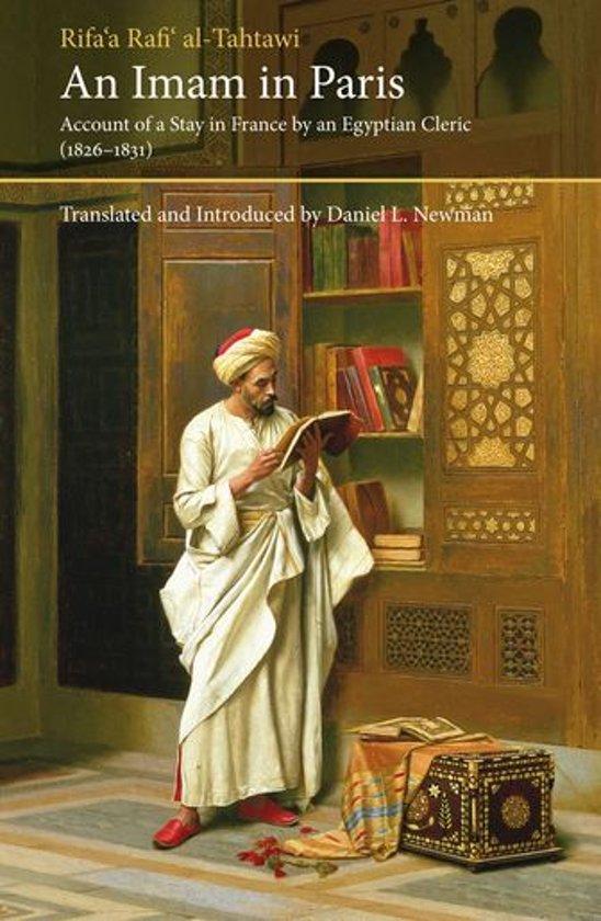 a biography rifas al tahtawi