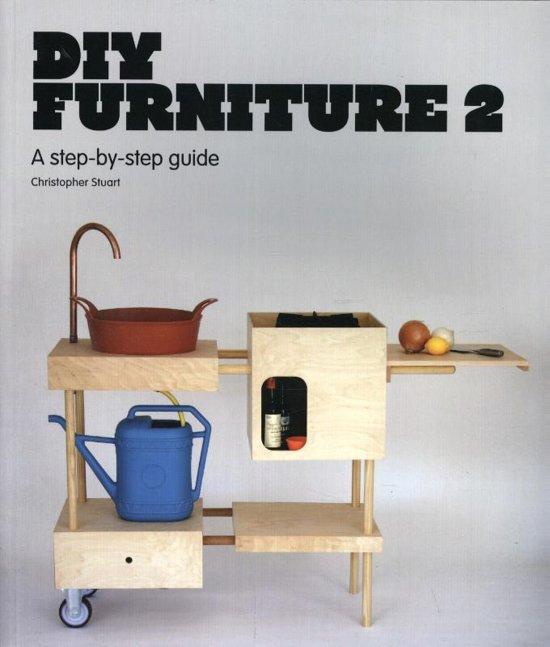 Christopher Furniture To Lees De Eerste Paginau0027s Bolcom Diy Furniture 2 Christopher Stuart 9781780673677 Boeken