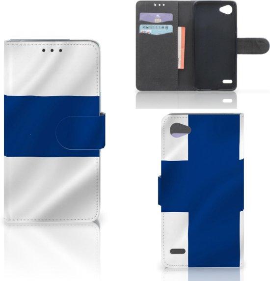 Bookstyle Case LG Q6 | LG Q6 Plus Finland