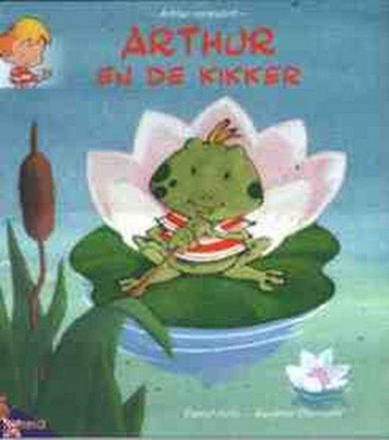 Arthur En De Kikker