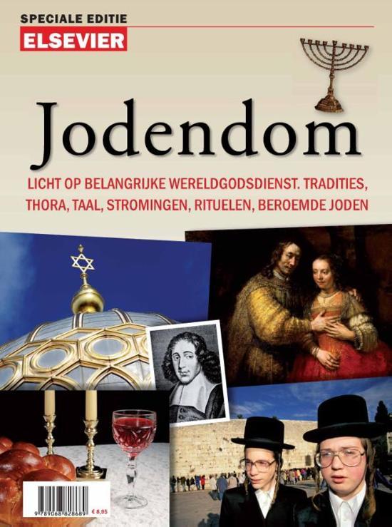 Elsevier Speciale Editie - Jodendom