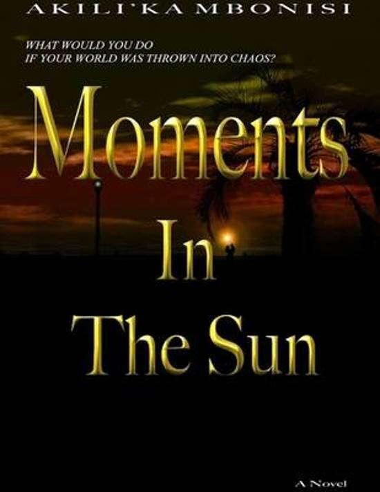 Moments In The Sun: A Novel