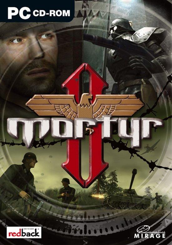 Mortyr 2 - Windows