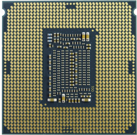 Intel Core i3 8350K Coffee Lake
