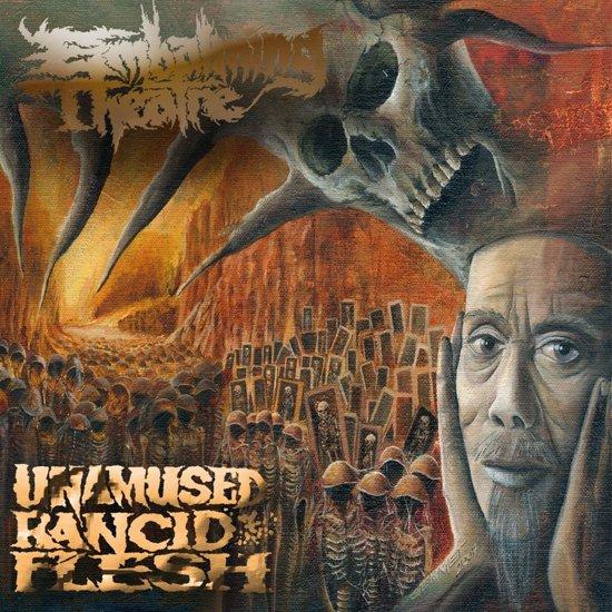 Unamused Rancid Flesh