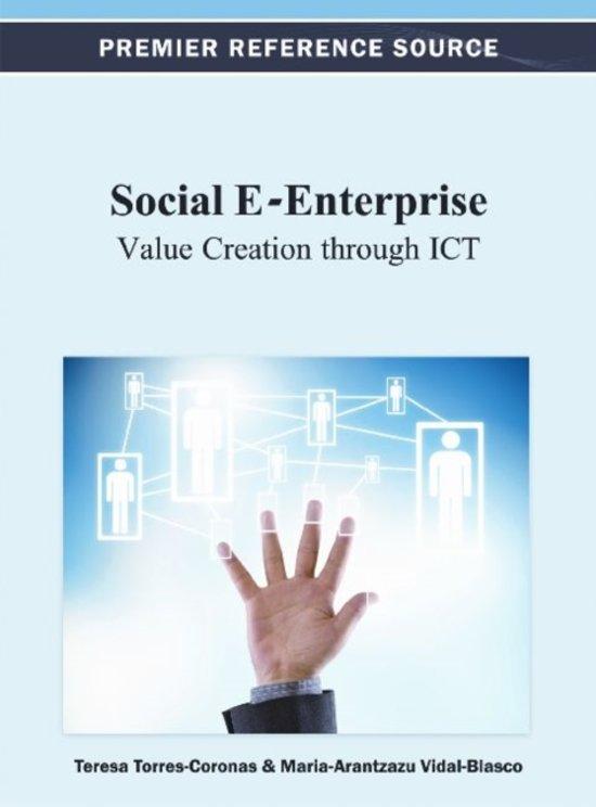Social E-Enterprise