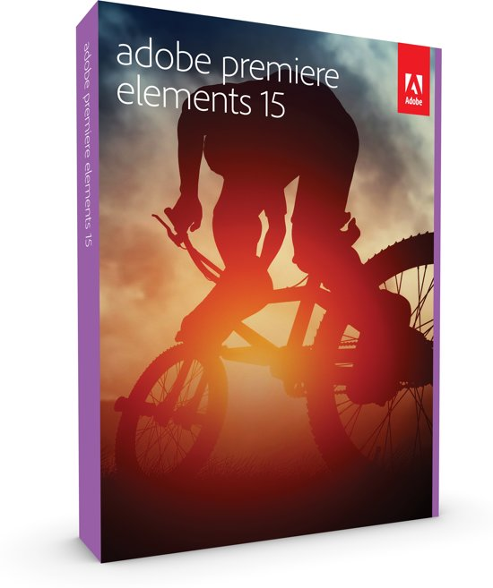 Adobe Premiere Elements 15 - Nederlands - Windows