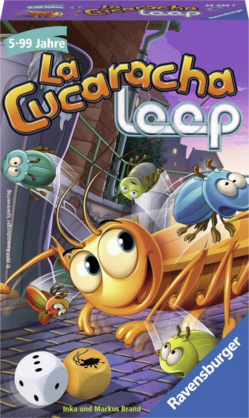 Ravensburger La Cucaracha Loop - pocketspel