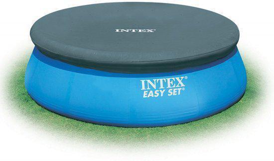 Intex Easy set pool cover - 366 centimeter