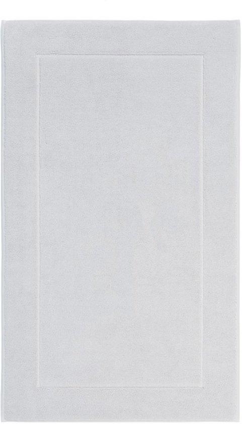 Aquanova London - Badmat - 60x100 cm - Koelgrijs