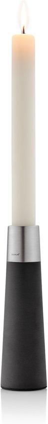 Lumo Kandelaar met kaars 20 cm