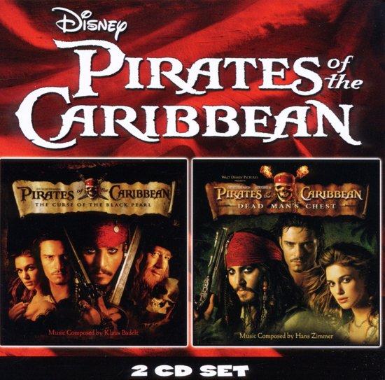 Pirates Of The Caribbean Curse