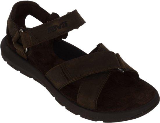 Brown Chaussures Teva Taille 42 Pour Les Femmes FcHytJ
