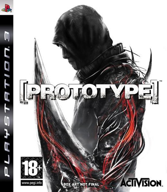 Prototype - Essentials Edition