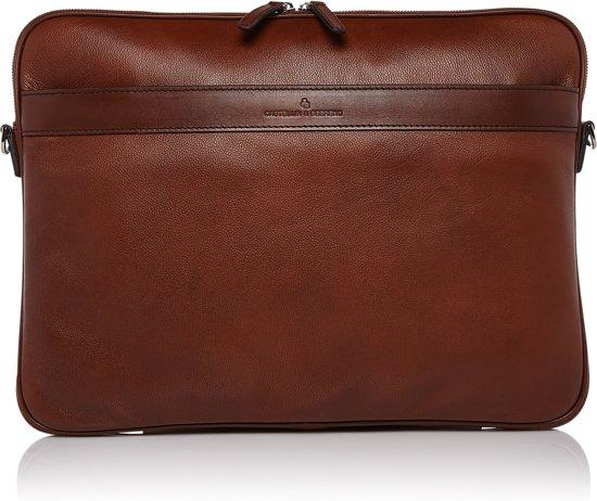 fd75a9a83a0 bol.com | Castelijn & Beerens Vivo Compacte Laptoptas 15.6'' RFID ...