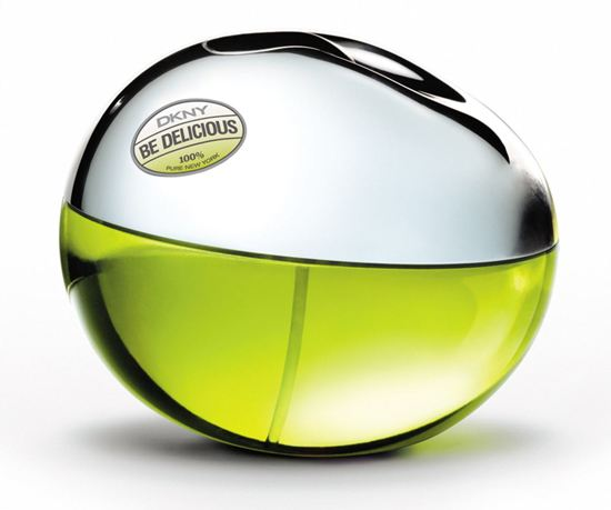 DKNY Be Delicious 30 ml for Women - Eau de parfum