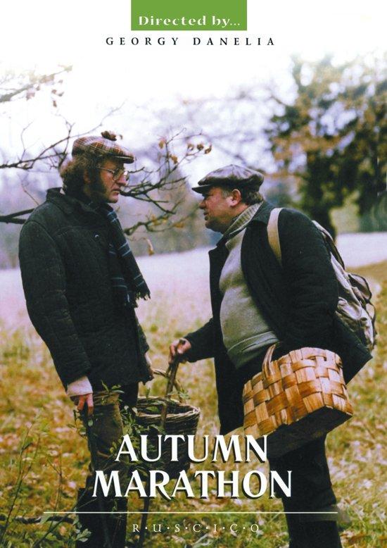 Marathon Im Herbst (Osenniy Ma