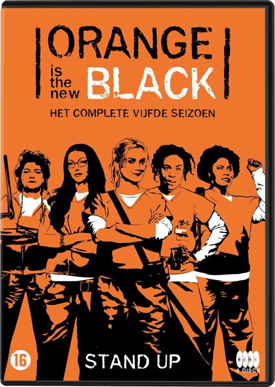 Orange Is The New Black - Seizoen 5