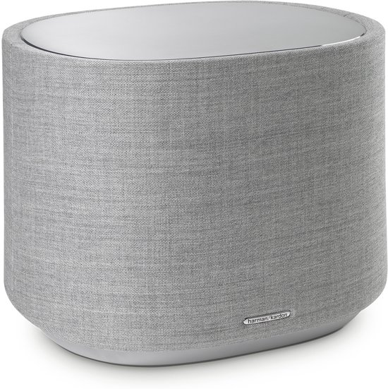 Harman Kardon Citation Sub - Grijs - Draadloze Subwoofer