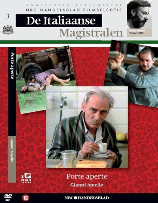 Cover van de film 'Porte Aperte'