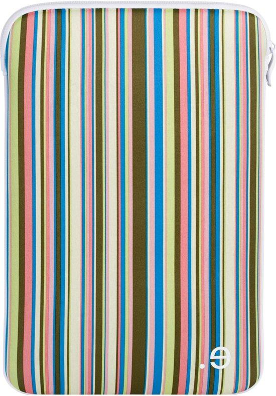 be.ez LA robe Air Allure 11'' Opbergmap/sleeve Multi kleuren