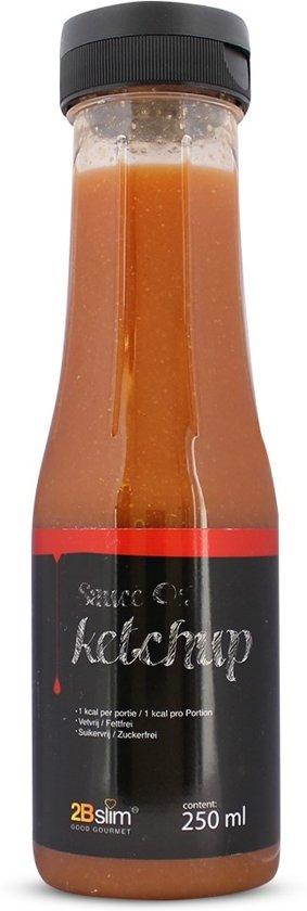 2BSlim Ketchup - 250 ml