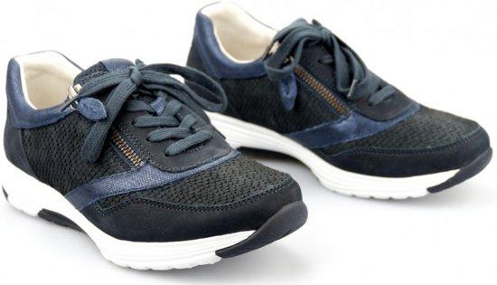 Noir Gabor Rollingsoft Chaussures HK4f0psZ