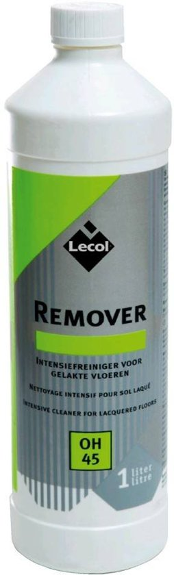 Lecol Remover OH45 (101072)
