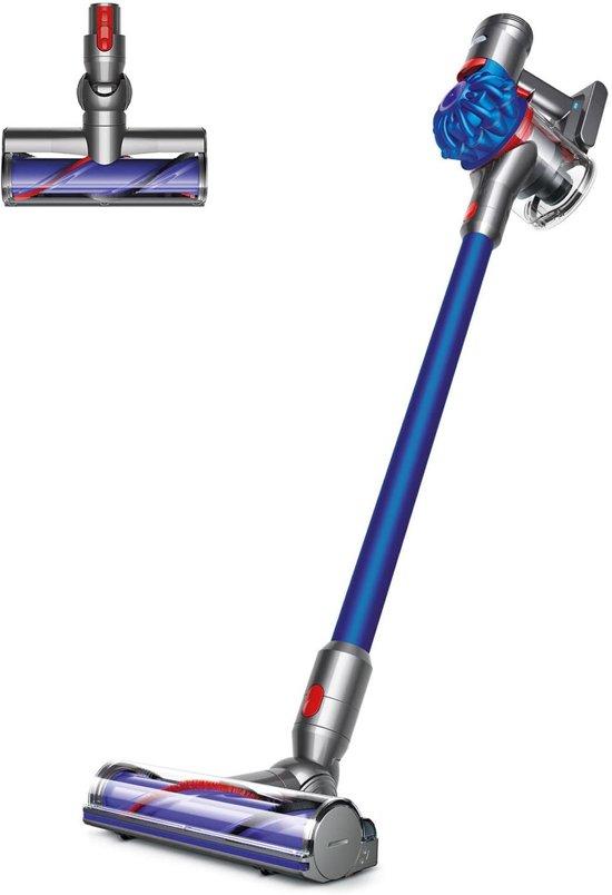Dyson V7 Motorhead Origin - steelstofzuiger