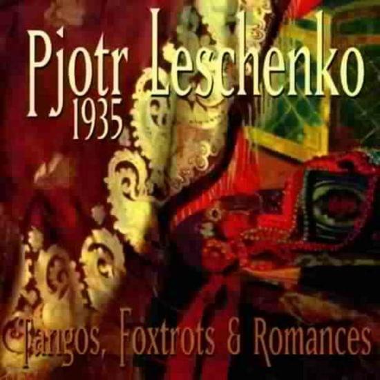 Tangos, Foxtrots & Romances (1935)