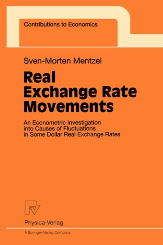 Bol Real Exchange Rate Movements