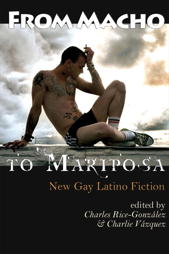 gay latinos relatos