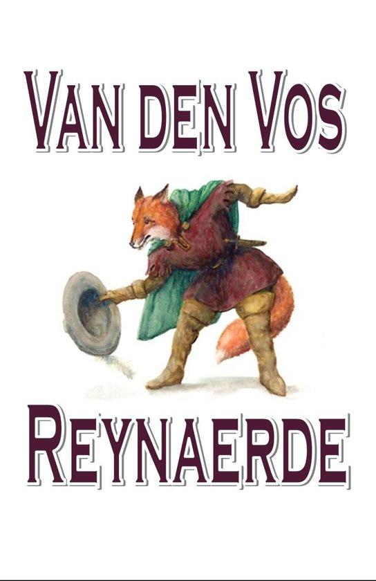 Citaten Uit Reinaert De Vos : Bol van den vos reynaerde ebook adobe epub