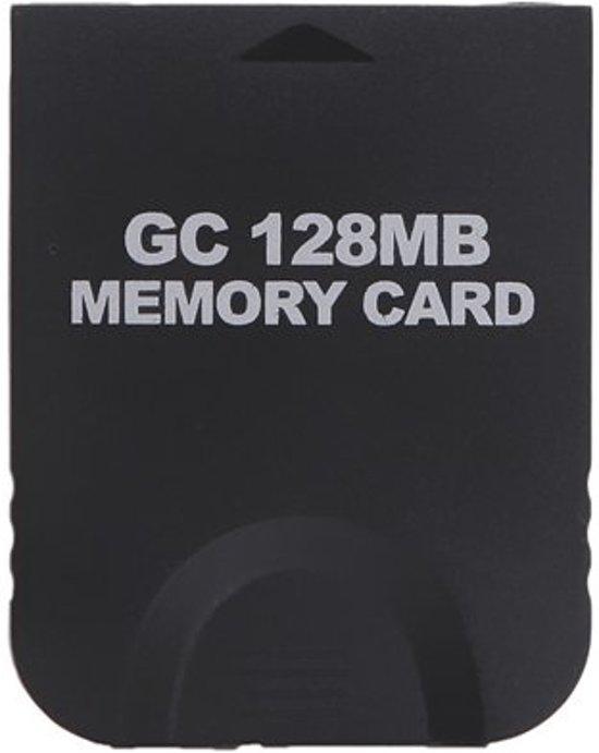 Brauch Geheugenkaart 128 MB voor GameCube en Wii kopen