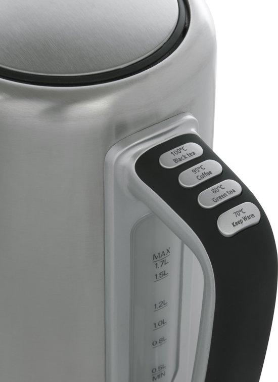 Brabantia BBEK1003 Waterkoker - 1,7 L