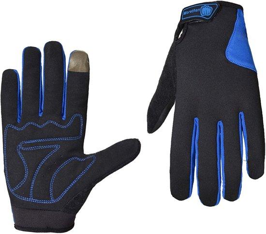 sport handschoenen grip / anti-slip. Fiets&Fitness