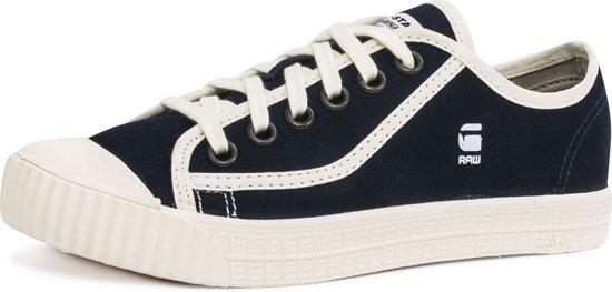 b4581a0df397 G-Star Raw Rovulc Blauwe Dames Sneaker - Damesschoenen - Maat  41