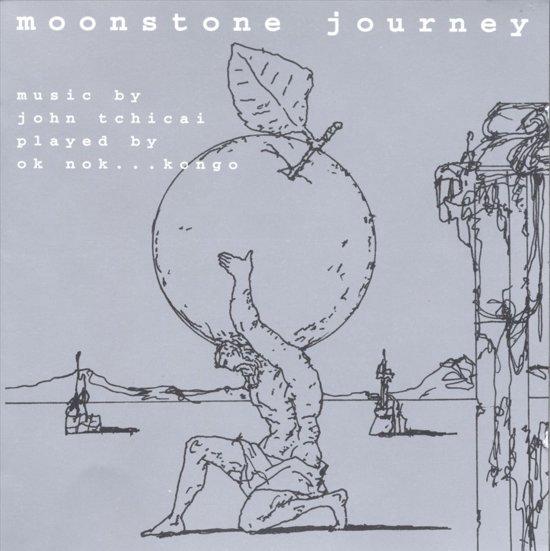 Moonstone Journey