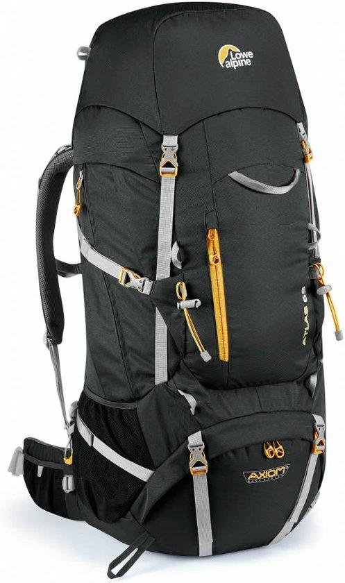 5721794fa13 bol.com | Lowe Alpine Atlas - backpack - 65l - Zwart